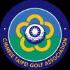 Chinese Taipei Golf Federation logo