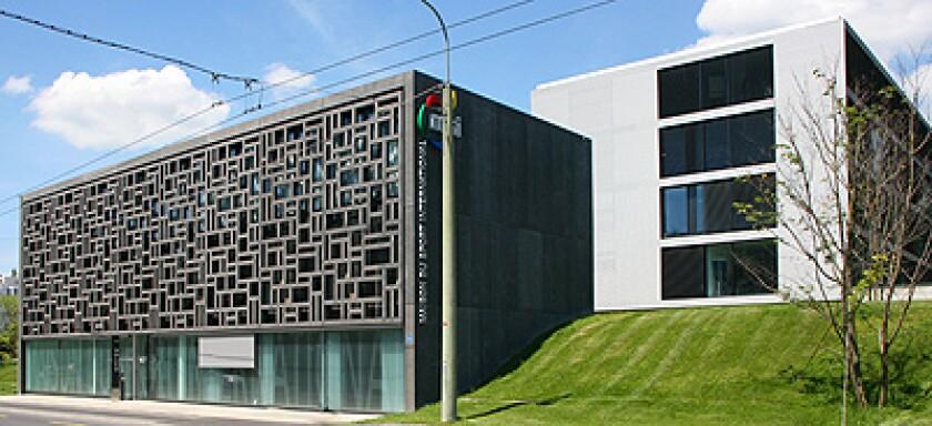 IGF Headquarters-MSI