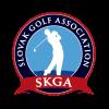 Slovak Golf Federation logo